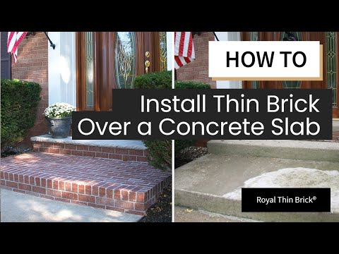 installing-thin-brick-veneer-outdoor