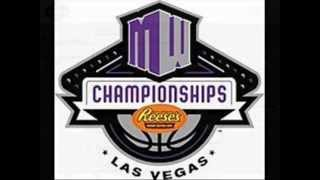 2013 Mountain West Conference Tournament Preview