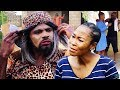 African Brother Season 1 -  (Chief Imo & Sister Maggi) 2019 Latest Nigerian Comedy Movie Full HD