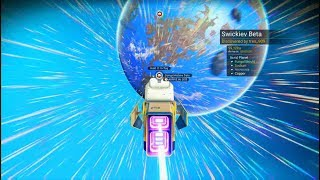 #21 No Man's Sky - Next - bring the action , PS4PRO, normal playthrough, gameplay