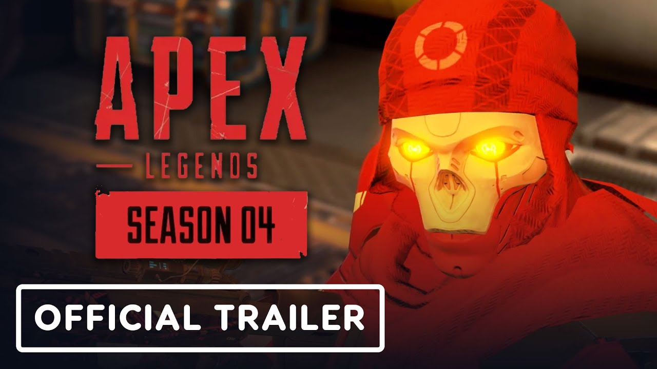 Apex Legends Season 4 – Official Gameplay Trailer