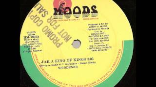Let Me Tell You Boy riddim mix - moodics moods records - EbonySisters - Nicodemus - Horace Andy