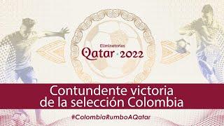 El Tiempo en vivo: Análisis de la victoria de la selección Colombia frente a Venezuela