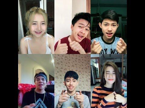 Best Kompilasi Tik Tok Tak Tahu Malu