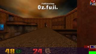 Overkill Zone vs xXx XTGL Game 1