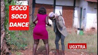 vuclip WIZIKID FUNNY SOCO SOCO DANCE   COAX & JUNIOR USHER   New Ugandan Comedy 2019 HD