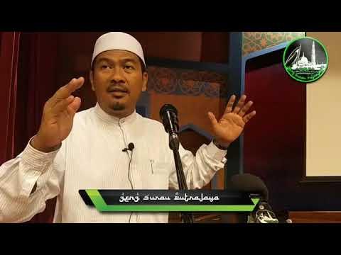 Ustaz Ahmad Dusuki Abd Rani