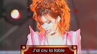 Mylène Farmer - Je te rends ton amour (La Fureur du Parc)