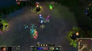 Solomid Sivir vs Kennen - League of Legends #020 pt 2/2