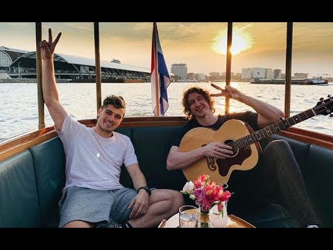 Martin Garrix ft Dean Lewis - Used To Love (Accoustic)