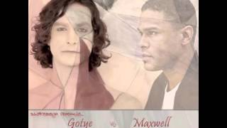 Gotye vs Maxwell - Somebody That I Used to Know (AudioSavage