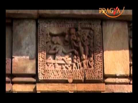 Significance of Brahmeshwar Temple -Famous ancient temple of the temple city of Bhubaneswar