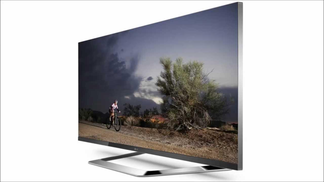 LG 55LM7600 TV Drivers