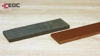 Клинкерная плитка для фасада. Клинкерная фасадная плитка что это?