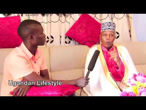 Stellah Nyanzi Teli Ayinza Muwa Kalulu Kubyakola.