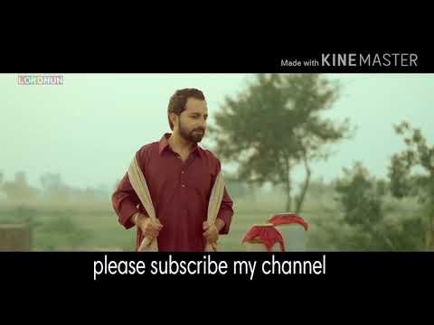 Same Time Same Jagah Punjabi Song WhatsApp Status