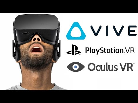 Is VR Gaming A Fad or Is It Here To Stay?