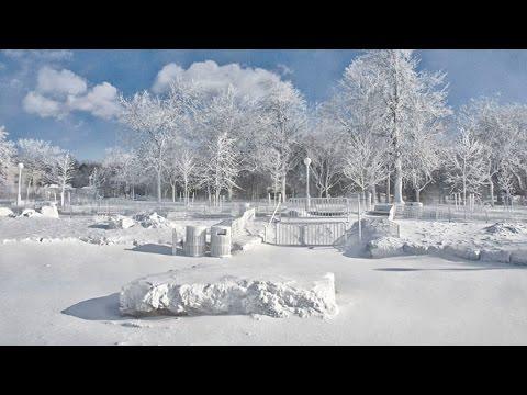 [สารคดี 88] ท่องโลกกว้าง ตอน มรดกยุคน้ำแข็ง