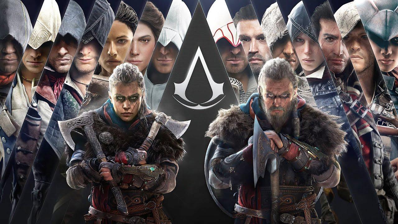 Assassin's Creed Odyssey (Original Game Soundtrack) | The Flight