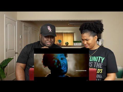 This Pressure!!! | Kevin Gates x Renni Rucci – At (Reaction)