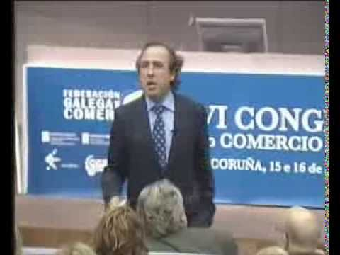 Optimismo e ilusión, Conferencia Emilio Duró