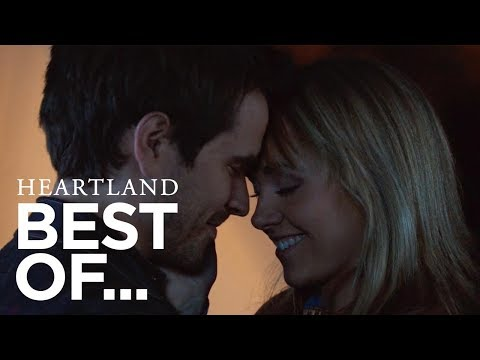 Heartland Best Of... Top 10 Kisses