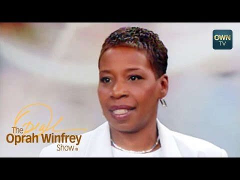 "Iyanla Vanzant: ""You Alone Are Enough"" 