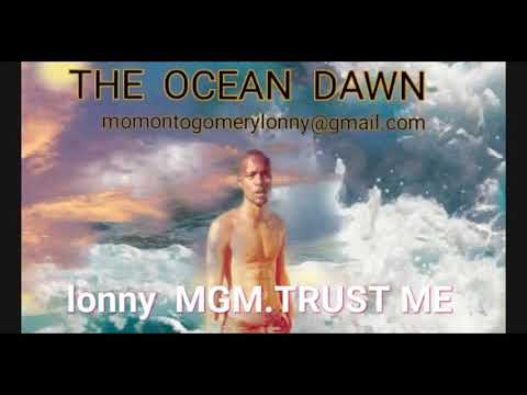 Lonny MGM Trust Me [Official Audio]
