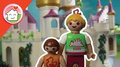 Playmobil Film deutsch Silvester im Schloss / Kinderfilm / Kinderserie von Familie Hauser