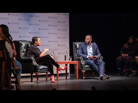 Ghosts in the Schoolyard: A Conversation w/ Eve L. Ewing & Ta-Nehisi Coates