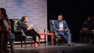 Download Video Ghosts in the Schoolyard: A Conversation w/ Eve L. Ewing & Ta-Nehisi Coates MP3 3GP MP4