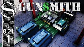 #1 Release - Gunsmith - Gunsmith Gameplay
