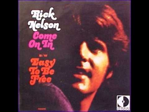 Ricky Nelson Without Her