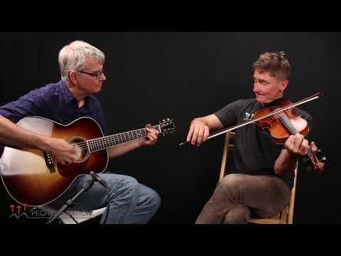 "Beginning/Intermediate Fiddle with Chad Manning, ""Redwing"""