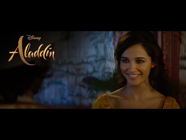 "Disney's Aladdin - ""Rags to Wishes"" TV Spot"