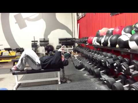 Elitefts.com - Muscle Mace Chain Extensions