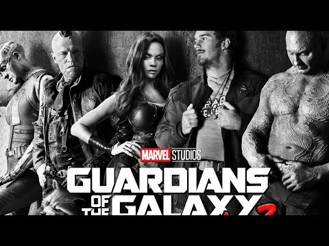 Guardians Of The Galaxy Vol. 2 - SPOILER Review