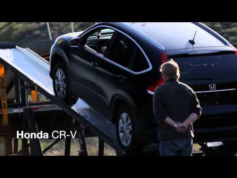 Subaru AWD Comparison Test