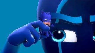 PJ Masks Episodes | PJ Masks Naughty Night Ninjas | PJ Masks New Compilation | Cartoons for Kids