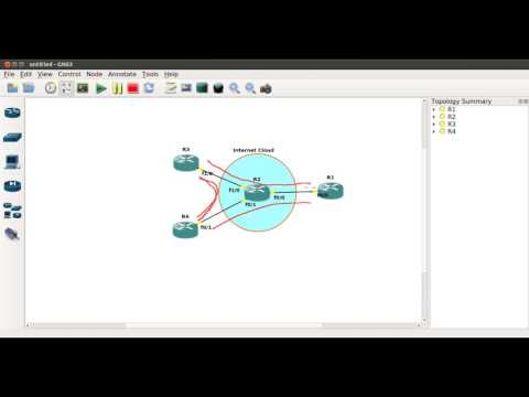 CISCO DMVPN Concepts & Configuration