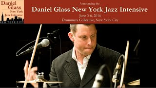 Daniel Glass Teaches Syncopation