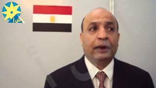 بالفيديو :  الشركات المصرية تشارك فى فعاليات الدورة ال48 لمعرض الجزائر الدولى
