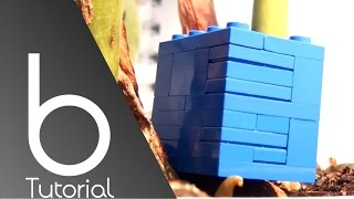 Lego Puzzle Box: Ocean | Tutorial