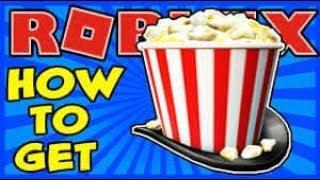 "#COMEBACK #COMEBACKSPECIAL #NEWNAME COMEBACK | NHẬP CODE MỚI ROBLOX ""Bloxy popcorn hat"" | Nub9"