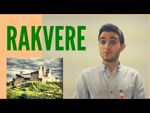 My Impressions about Rakvere | Estonia
