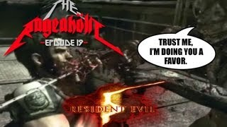 Resident Evil 5 Review - The Rageaholic