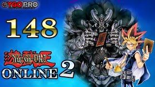 Yu-Gi-Oh! Online #148 - Alles... anders  - Let