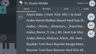 fl studio mobile apk 3 1 89