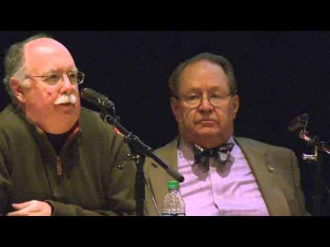 Juneau Forum on Alaska's Fiscal Future (3/4) - Panel Discussion