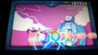 Mirai DX Mods - Super Duro Doremifa Rondo por mí (además de volver a colorear Animados PV por me & IA Doremifa)
